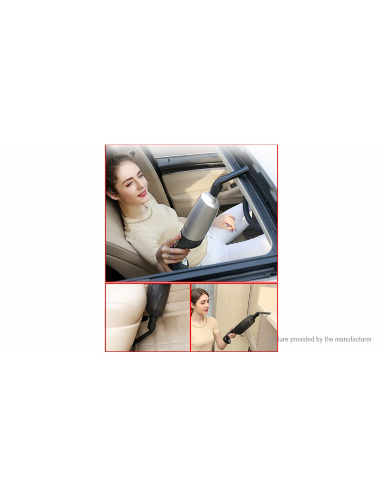 YANTU V01 Handheld Car Vacuum Cleaner
