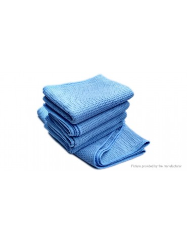 Multifunction Water Magnetic Fiber Car Washing Cleaning Cloth Towel