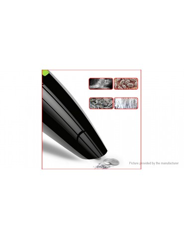 R-6054 Wireless Handheld Dual-use Car Home Vacuum Cleaner