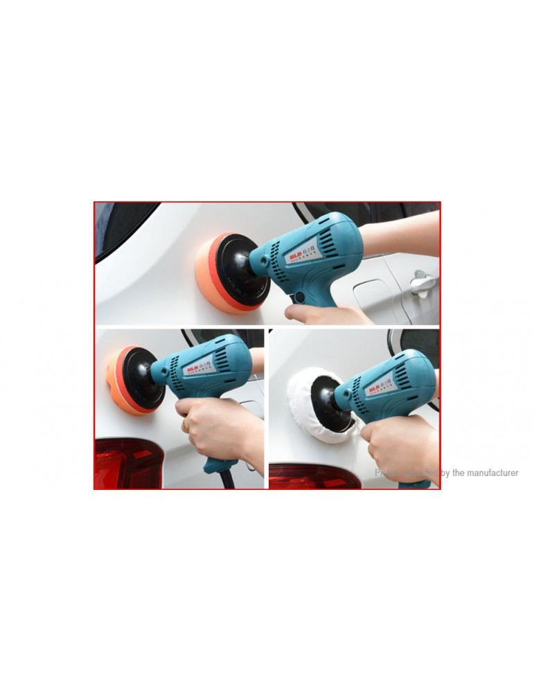 BLD Bailide Car Polishing Waxing Machine
