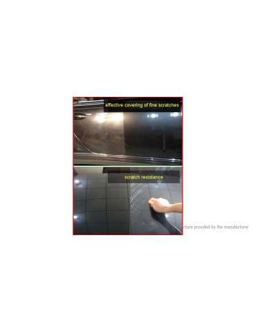 HGKJ-6 Car Paint Hydrophobic Coating (50ml)
