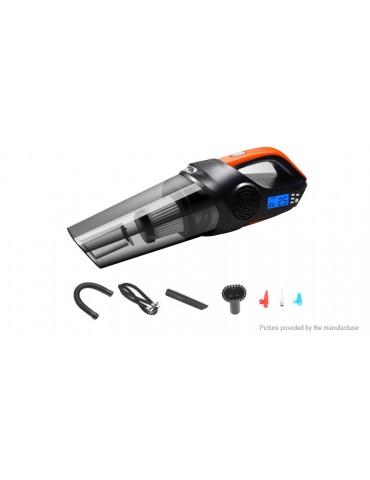 Multifunctional 4-in-1 Wet & Dry Dual-use Car Handheld Vacuum Cleaner