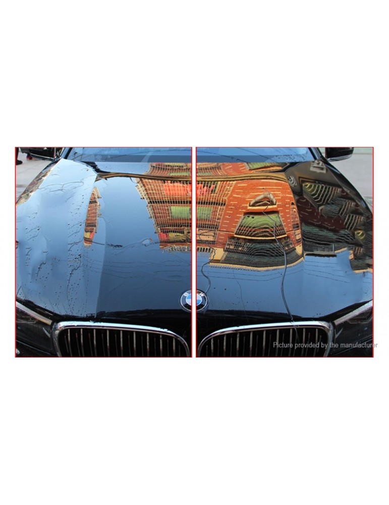 Allzeal Car Auto Liquid Glass Coating Nano Coating Hydrophobic Spray