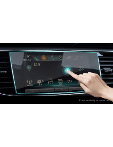 Car Center Control Touch Screen TPU Screen Protector for Audi Q7