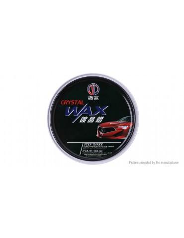 Car Layer Covering Surface Coating Crystal Glossy Hard Wax (200g)