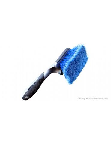 PVC + TPR Car Tire Wheel Cleaning Brush