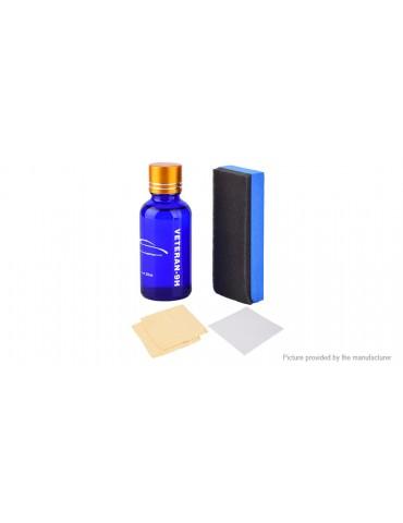 Car Ceramic Coating Paint Protection Hydrophase Glass Coating (30ml)