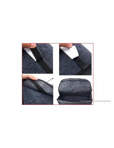 Car Seat Back Storage Bag Rear Travel Organizer Holder