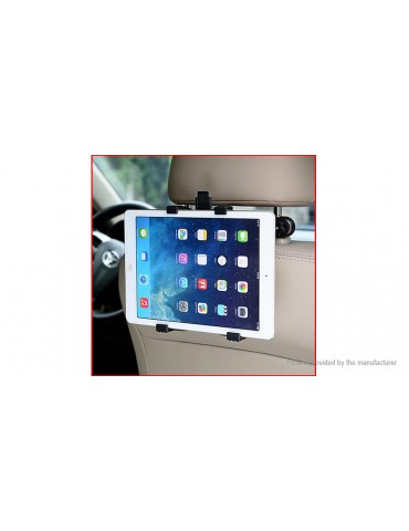 Car Back Seat Mount Cell Phone/Tablet PC Folding Holder Stand