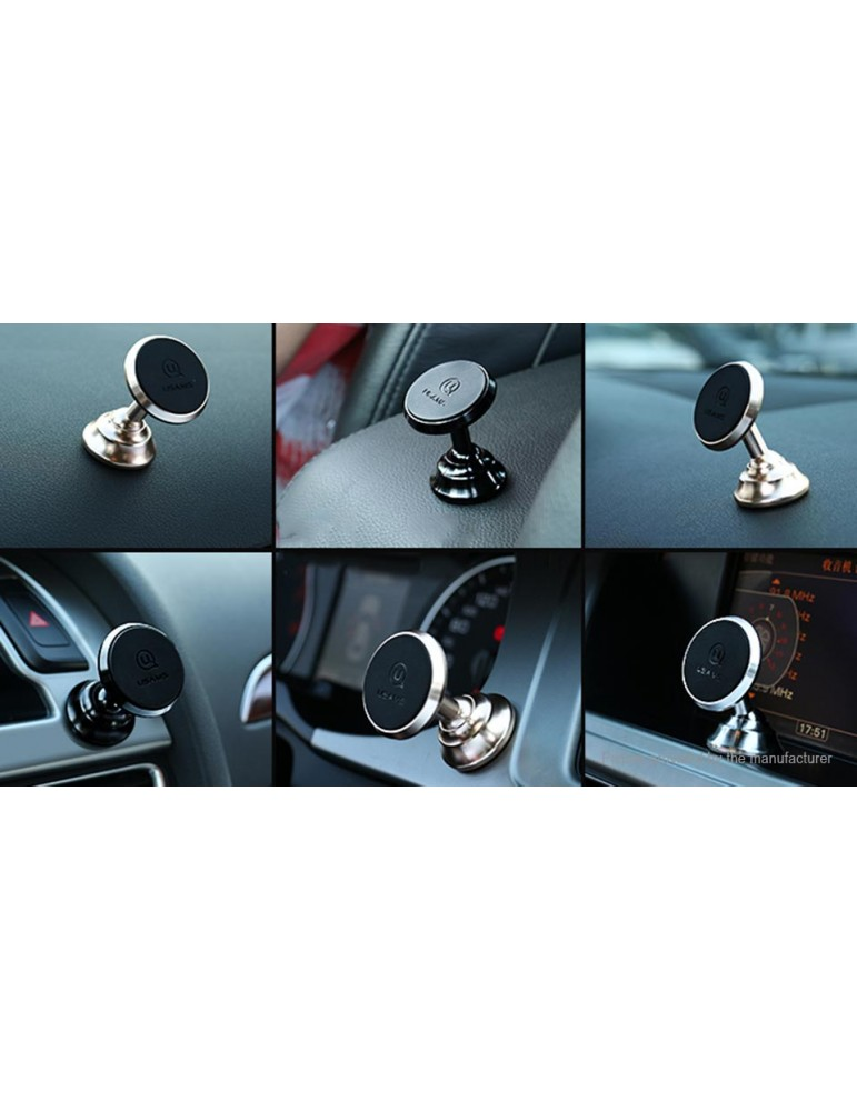 Authentic USAMS Car Dashboard Magnetic Cell Phone Holder Stand