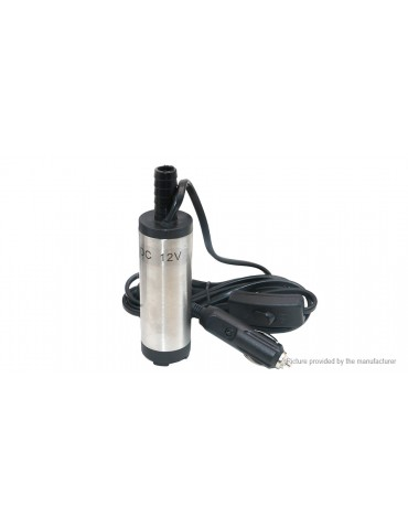 QST EXPRESS 38mm 12V Submersible Diesel Fuel Water Oil Pump