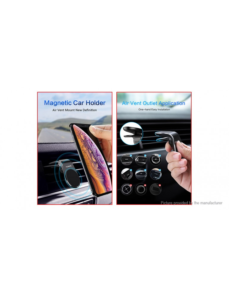 Authentic Floveme Car Air Vent Mount Magnetic Cell Phone Holder Stand