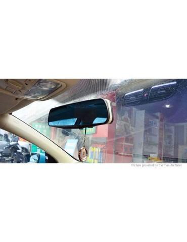 "G90 4.3"" TFT 1080p Full HD Rear View Mirror Car DVR Camcorder"