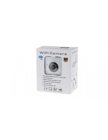 E9000 HD 720p Wifi Camera / Car DVR Camcorder