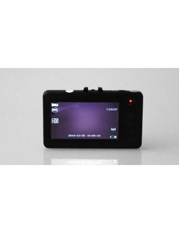 Subor 168-15 2.7 inch LCD 1080P Full HD Car DVR Camcorder