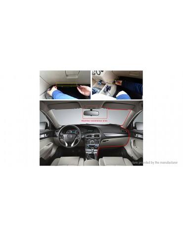 "GS98C 2.7"" LCD 1296p HD Car GPS DVR Camcorder"