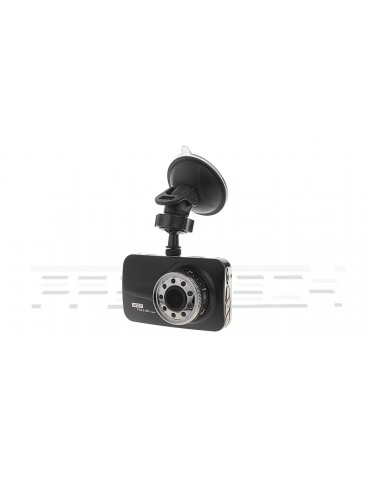 SK-606 Full HD 1080p Car DVR Camcorder