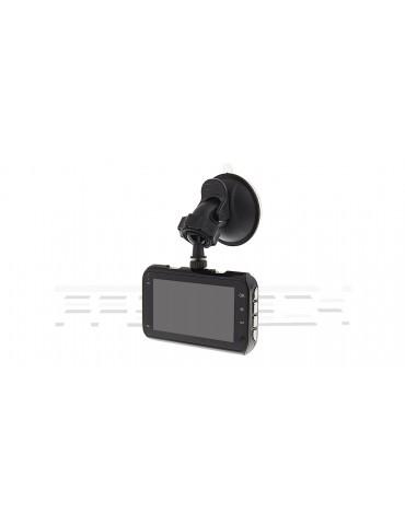 """CT300 3"""" LTPS 1080p Ultra HD Car DVR Camcorder"""