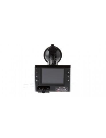 K8000 2.7'' TFT HD 1080P 140' Wide Angle Car DVR w/ HDMI / AV-Out