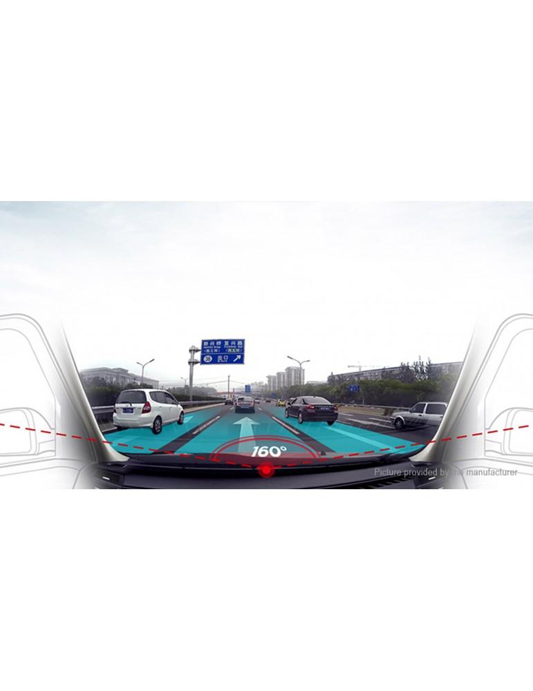 Authentic LeTV 1S 1296p HD Car GPS DVR Camcorder