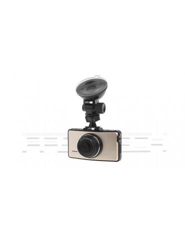 R671 Full HD 1080p Car DVR Camcorder