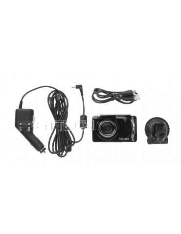 "GT800 3"" TFT 1080p Full HD Car DVR Camcorder"