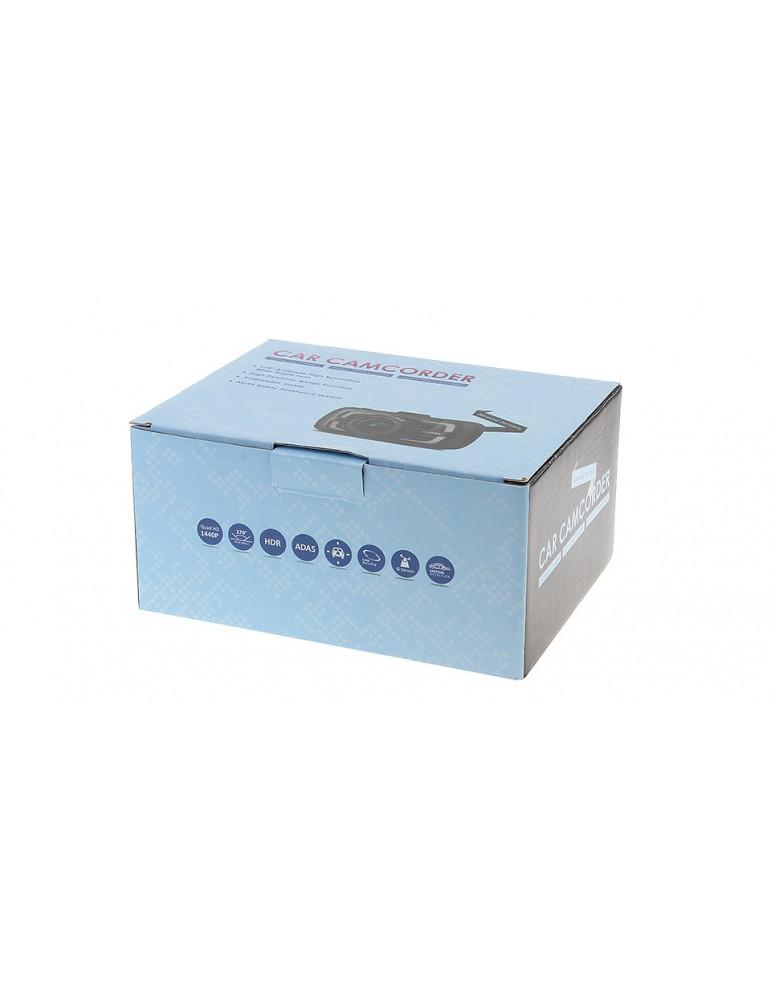 "DAB205 3.0"" LCD 1440p HD Car GPS DVR Camcorder"