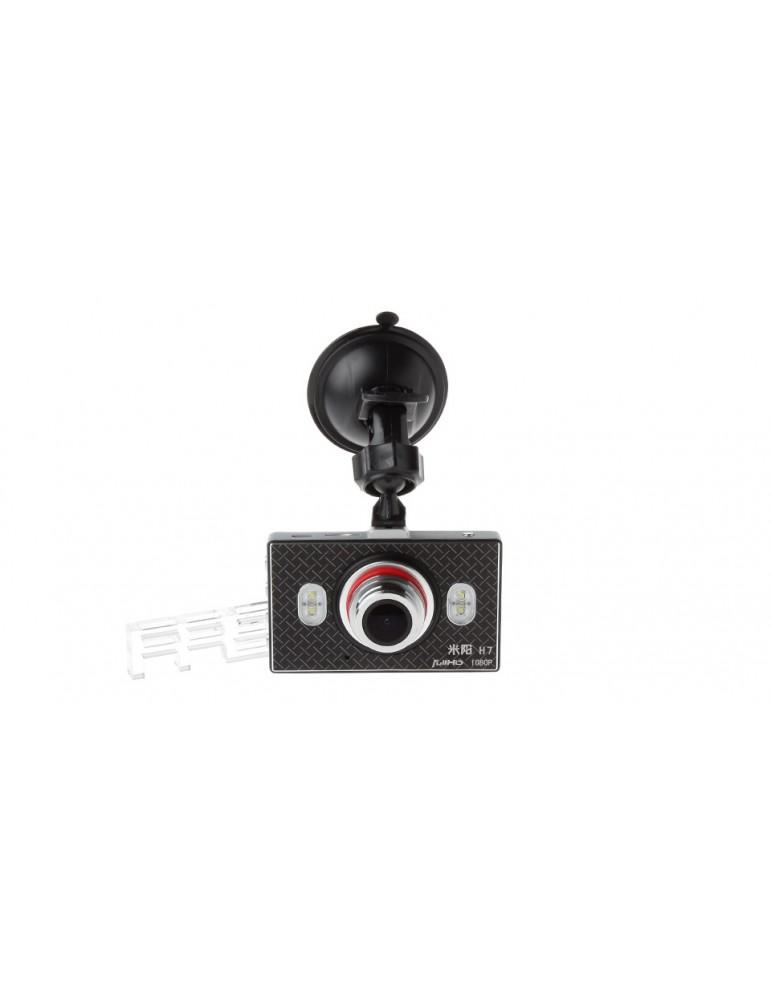 "MI YUOG H7 3"" TFT 1080P Full HD Car DVR Camcorder"