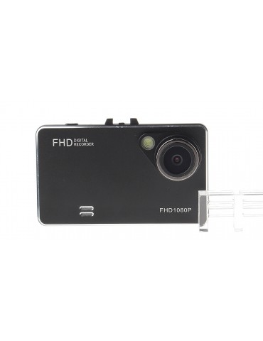 "H2000 2.7"" LCD 1080p Full HD Car DVR Camcorder"