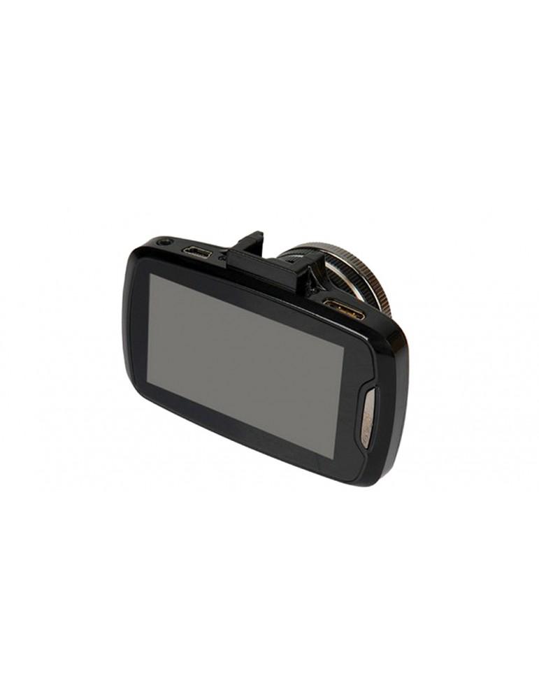 "2.7"" LCD 1080p Full HD Car DVR Camcorder"