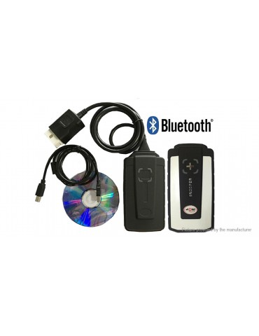WA0053 Bluetooth V3.0 OBD2 OBDII Car Diagnostic Tool