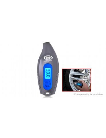 CarZKOOL CZK-7028 Car Digital Tire Pressure Gauge Meter