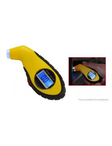 TT-03 Auto LCD Display Digital Tire Pressure Gauge