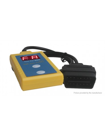 B800 OBD2 OBDII SRS Airbag Reset Scanner Auto Car Diagnostic Tool