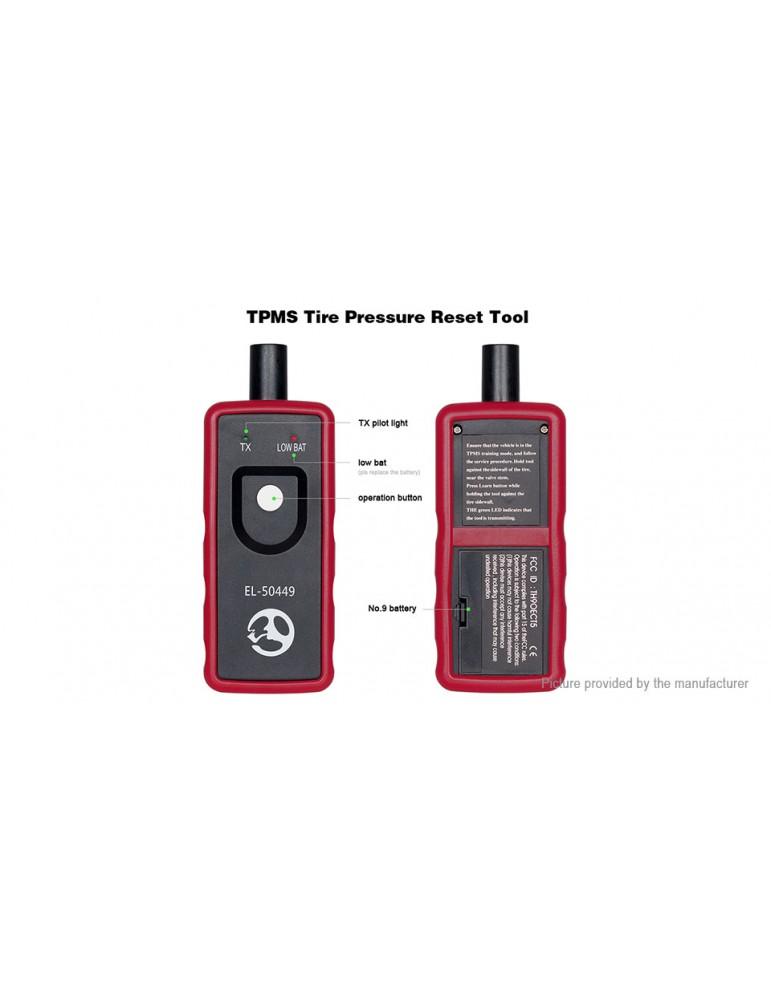Auto Car Tire Pressure Monitor Senror TPMS Activation Tool