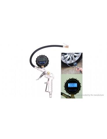 Precision Measuring Digital Car Tire Pressure Gauge