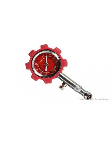 PC-6233 Car Tire Air Pressure Gauge Meter Tester