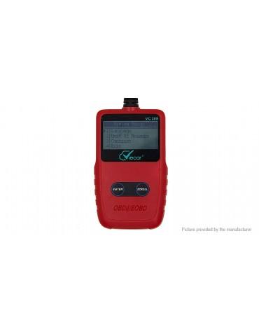 Viecar VC309 Car OBDII Code Reader Scanner Diagnostic Tool
