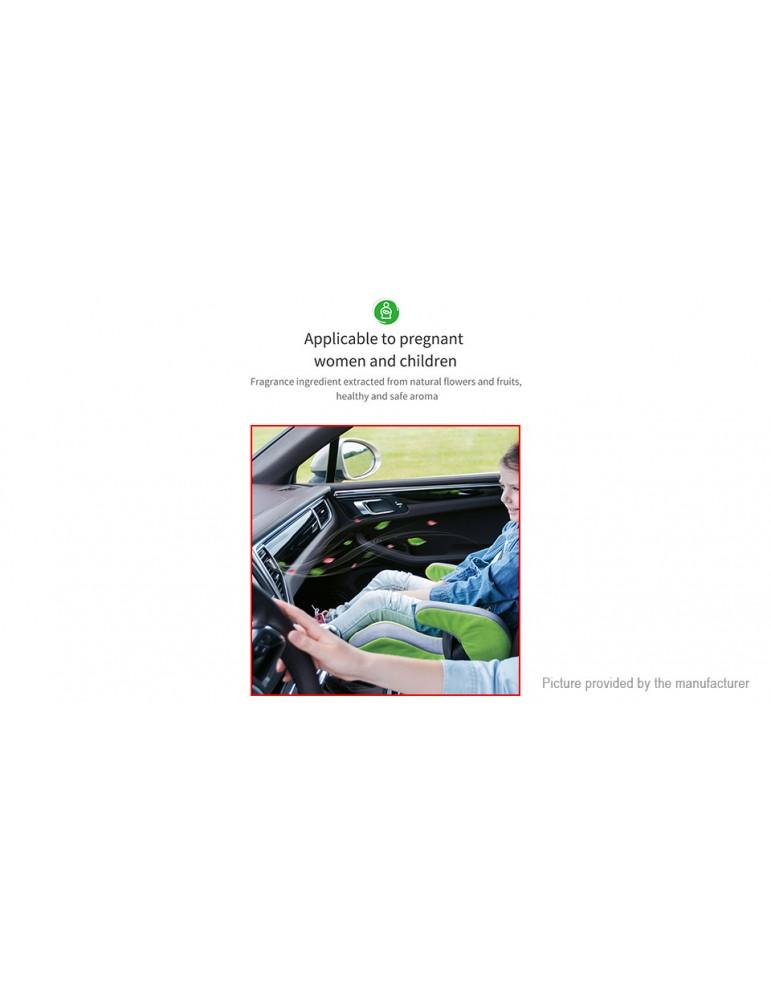 Authentic Baseus Car Air Vent Mount Air Freshener Fragrance Solid Perfume