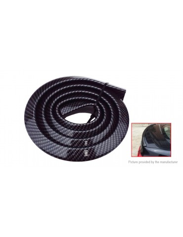 Car Front Rear Bumper Protector Corner Guard Strip (1.5m)